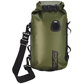 SealLine Discovery Bagage ordening 10l olijf